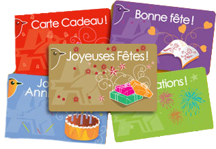 Carte Illicado Auchan.Carte Cadeau Auchan Noel Reduction Dukan