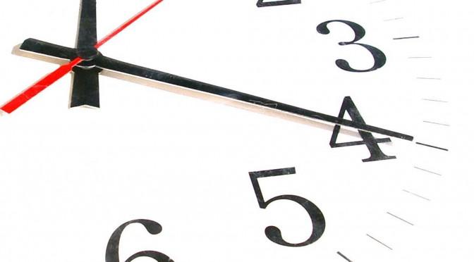 Nouveaux horaires et nouveaux tarifs à partir du 1er février