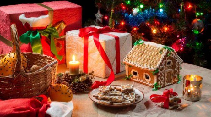 Vendredi 30 décembre, soirée spéciale pour le tirage au sort de la loterie de Noël