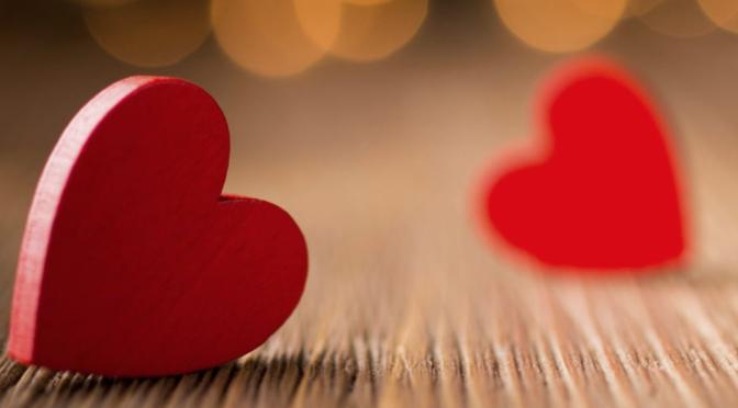 Soirée Saint Valentin le samedi 11 février