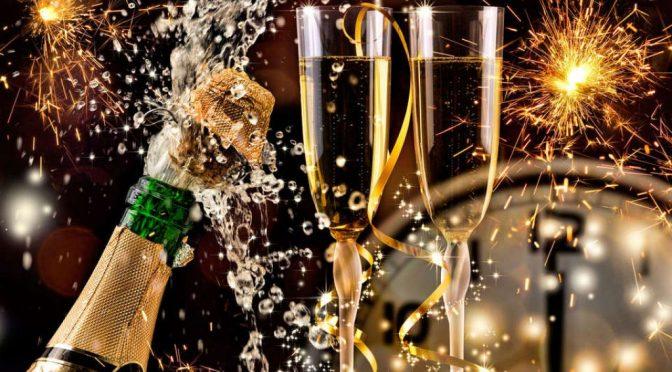 Samedi 30 décembre, soirée nouvel an au Sauna Pourquoi Pas