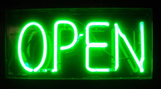 Le Sauna sera ouvert le 1er et le 11 Novembre
