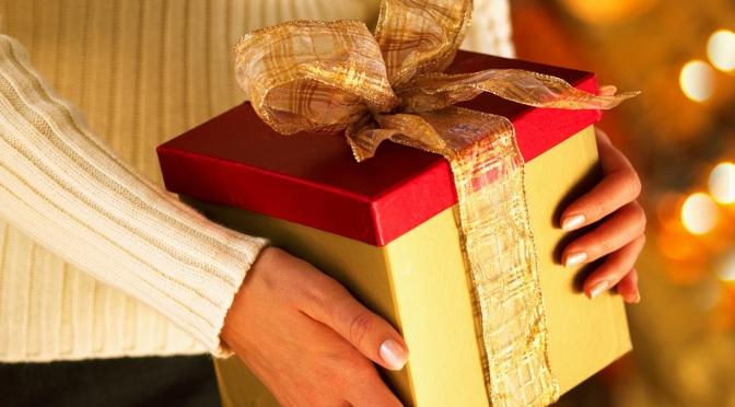 Du 19 au 30 décembre, venez chercher votre surprise au Sauna !