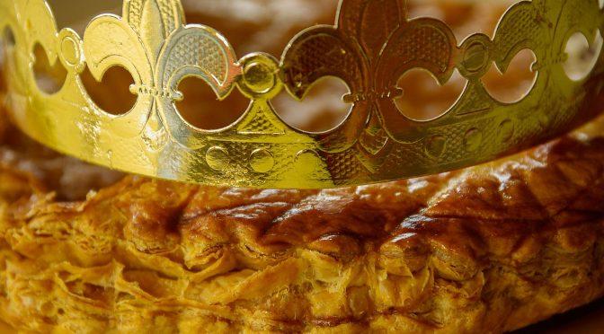 Venez tirer les rois et les reines au Sauna Pourquoi Pas, les 4 et 5 janvier