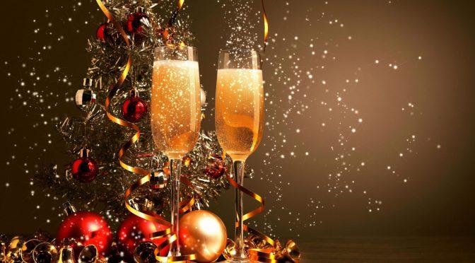 Des bulles et des cadeaux les 28, 29 et 30 décembre au Sauna pourquoi pas
